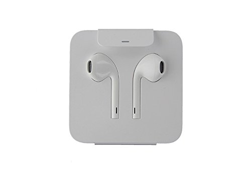Oem Apple Iphone 7 Earpod Headphones With Lightning Connector