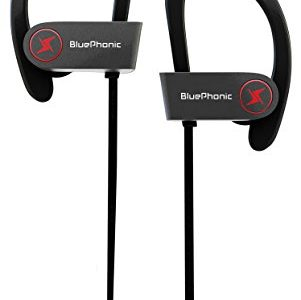 Sports bluetooth earphones magnetic - bluetooth earphones mi