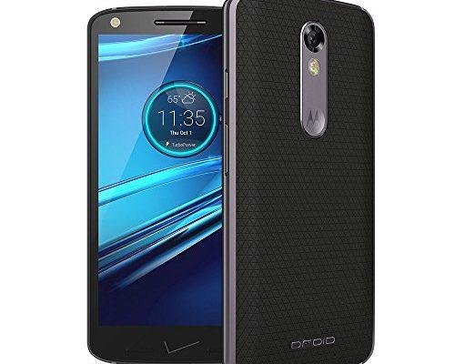 Motorola Droid Turbo 2 Xt1585 32gb Grey Color Shatterproof