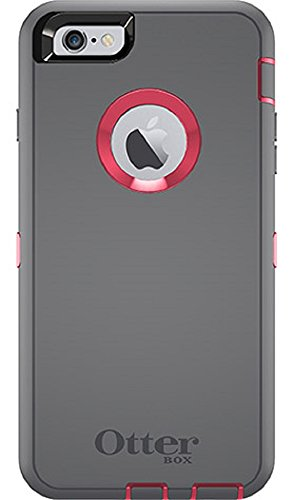 32a64771ddd OtterBox DEFENDER iPhone 6 Plus 6s Plus Case – Retail Packaging ...