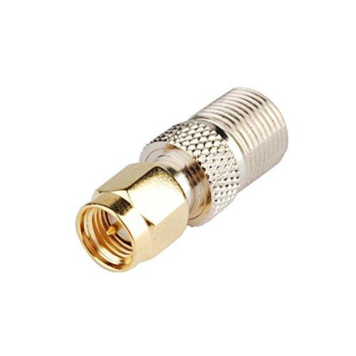 VERIZON NOVATEL T1114 4G LTE ROUTER External Antenna Adapter