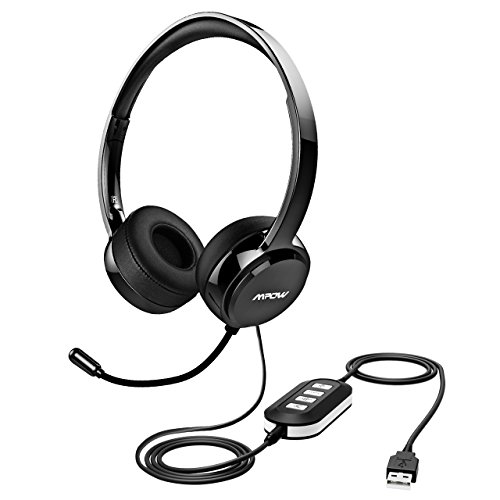 Truck Driver Headset