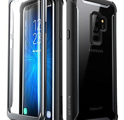 i-blason samsung galaxy s9 case ares full-body rugged cover