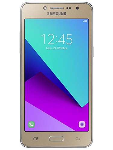 International Version - Samsung Galaxy J2 Prime 2016 Unlocked SM-G532M Duos 4G LTE US & Latin Bands Gold