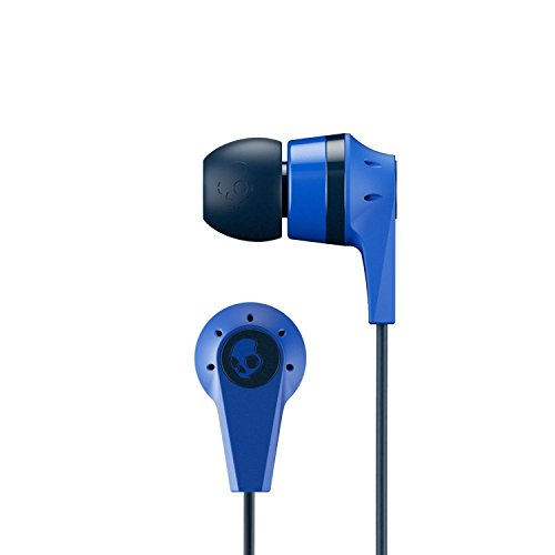 1eabf3d362f Skullcandy Jib Bluetooth Wireless In-Ear Earbuds with Microphone for ...