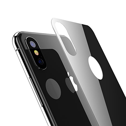 half off 89593 cfc20 Syncwire iPhone X Screen Protector Face ID Full Protective Design 3 ...