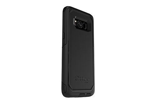 Dual-layer: soft inner and hard outer layers absorb and deflect impacts. Compatible with samsung galaxy s8slim design: slips easily in and out of pockets ...