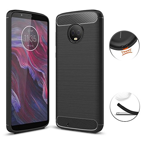 competitive price 7e9cb 9a599 Motorola Moto G6 Play XT1922-5 32GB 5.7″ Dual SIM 4G LTE Factory ...
