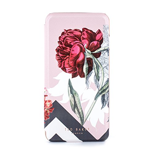 7f7eb2ca7 Ted Baker Folio Case for iPhone 6 7 8 Plus – Pink. With its  all-encompassing