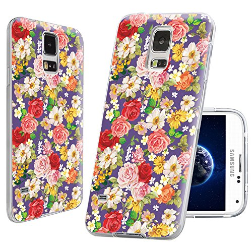 Clearance sale !! perfect s5 case, not for S5 mini, perfectly fit for Samsung Galaxy S5 I9600, S5 active. Slim soft tpu galaxy s5 case, raised lip to ...