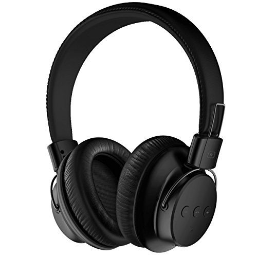 Mpow H1 Bluetooth Headphones Over Ear Lightweight, Comfortable for