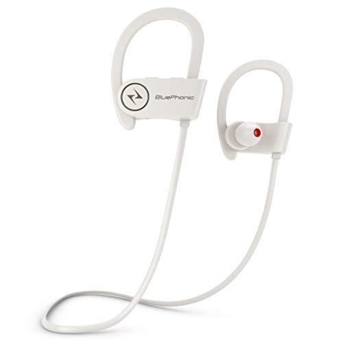 Beats by Dr  Dre PowerBeats White New In-ear Headphones