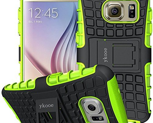 Design: shockproof, non-slip, screen edge protection, Fashion, High-quality, Rugged, capacity as one made of . Material: the galaxy s6 case is constructed ...