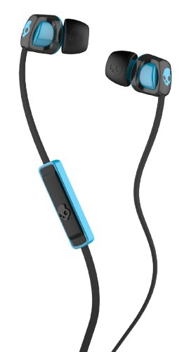 4474ed7e4 Skullcandy Smokin  Buds 2 Noise Isolating Earbuds with In-Line ...