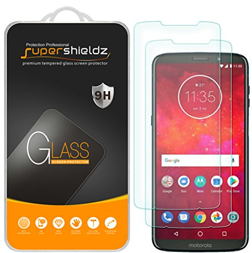 factory authentic dd0a9 9e504 Spigen Rugged Armor Moto Z3 / Moto Z3 Play Case with Air Cushion ...