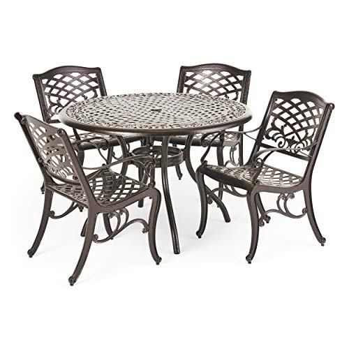 Patio Furniture Hallandale Fl: Top 10 Patio Tables And Chairs