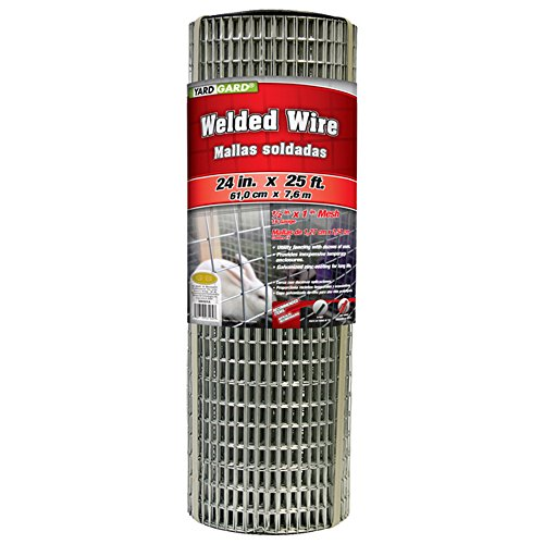 Top 9 Welded Wire Fence Poultry Habitat Supplies Mallfive